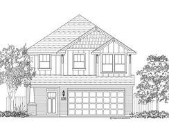 Plan 2595 MS - Morningstar: Georgetown, Texas - Waterloo Homes