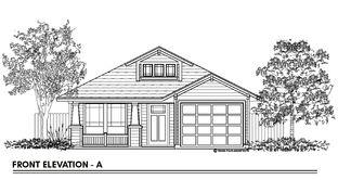 Plan 1575 - Carmel Patio Homes: Pflugerville, Texas - Waterloo Homes