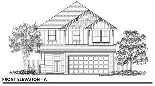 Plan 2595 - Carmel Patio Homes: Pflugerville, Texas - Waterloo Homes