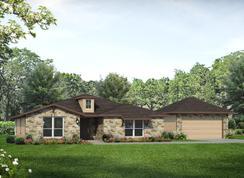 Plan 1917 - Lago Vista: Lago Vista, Texas - Waterloo Homes