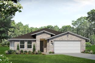 Plan 2038 - Lago Vista: Lago Vista, Texas - Waterloo Homes