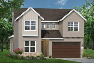 Plan 2695 - Cross Creek: Cedar Park, Texas - Brohn Homes