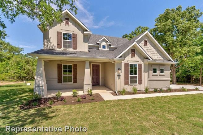 247 Double Eagle Ranch (Plan 2438)