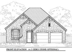 Plan 1793 Carmel - Carmel: Pflugerville, Texas - Brohn Homes