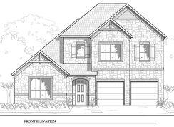 Plan 2182 Carmel - Carmel: Pflugerville, Texas - Brohn Homes
