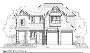 Plan 2257 Carmel - Carmel: Pflugerville, Texas - Brohn Homes