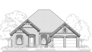 Plan 2519 Carmel - Carmel: Pflugerville, Texas - Brohn Homes