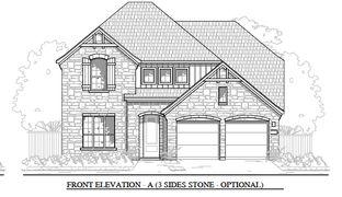Plan 2694 Carmel - Carmel: Pflugerville, Texas - Brohn Homes