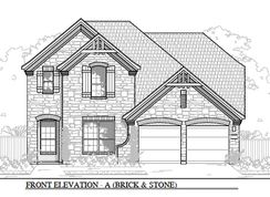 Plan 2985 Carmel - Carmel: Pflugerville, Texas - Brohn Homes