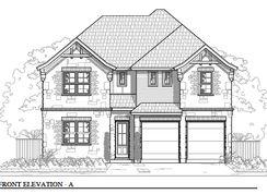 Plan 3262 Carmel - Carmel: Pflugerville, Texas - Brohn Homes
