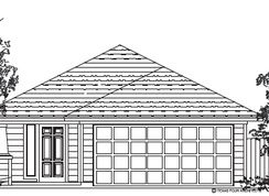 Hymeadow 1450 - Hymeadow: San Marcos, Texas - Waterloo Homes