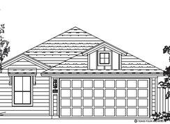 Arrowpoint 1514 - Arrowpoint: Georgetown, Texas - Waterloo Homes