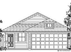 Arrowpoint 1533 - Arrowpoint: Georgetown, Texas - Waterloo Homes