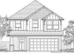 Arrowpoint 2595 - Arrowpoint: Georgetown, Texas - Waterloo Homes