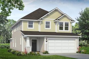 Cloverleaf 2595 - Cloverleaf: Austin, Texas - Waterloo Homes