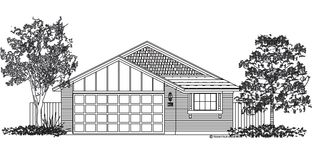 Plan 1320 MS - Morningstar: Georgetown, Texas - Waterloo Homes