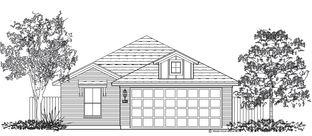 Plan 1514 MS - Morningstar: Georgetown, Texas - Waterloo Homes