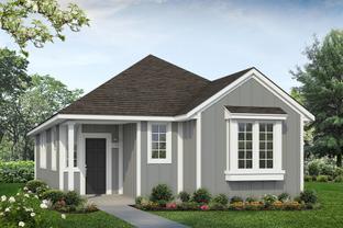 1191 Casetta - Casetta Ranch: Kyle, Texas - Waterloo Homes