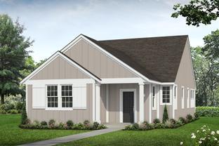 1437 Casetta - Casetta Ranch: Kyle, Texas - Waterloo Homes