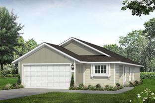 Hymeadow 1320 - Hymeadow: Maxwell, Texas - Waterloo Homes