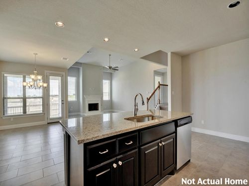 Kitchen-in-2694-at-The Enclave at Covered Bridge-in-Austin