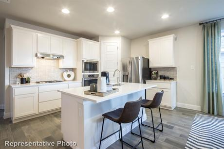 Kitchen-in-1450 MS-at-Morningstar-in-Georgetown