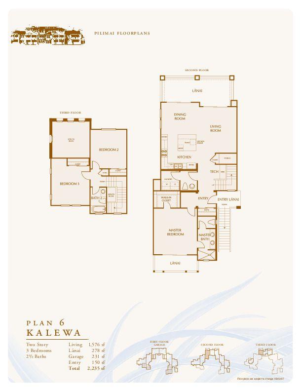 PiliMai Plan 6 Floorplan
