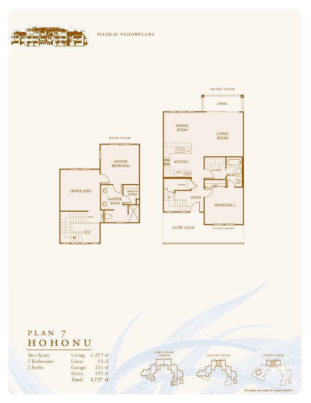 PiliMai Plan 7 Floorplan