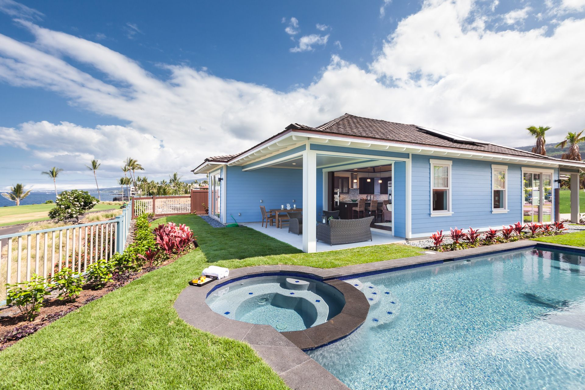 Search keauhou new homes find new construction in keauhou hi for Find a home builder