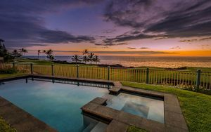 homes in Holua Kai at Keauhou by Brookfield Residential