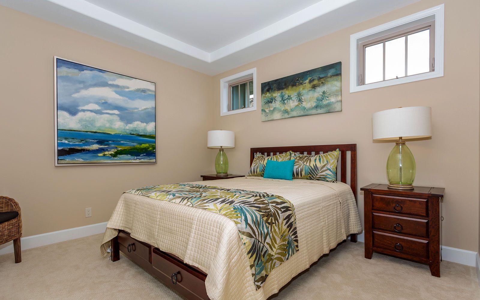 Bedroom featured in the Makai Plan 4 By Brookfield Residential in Hawaii Island, HI