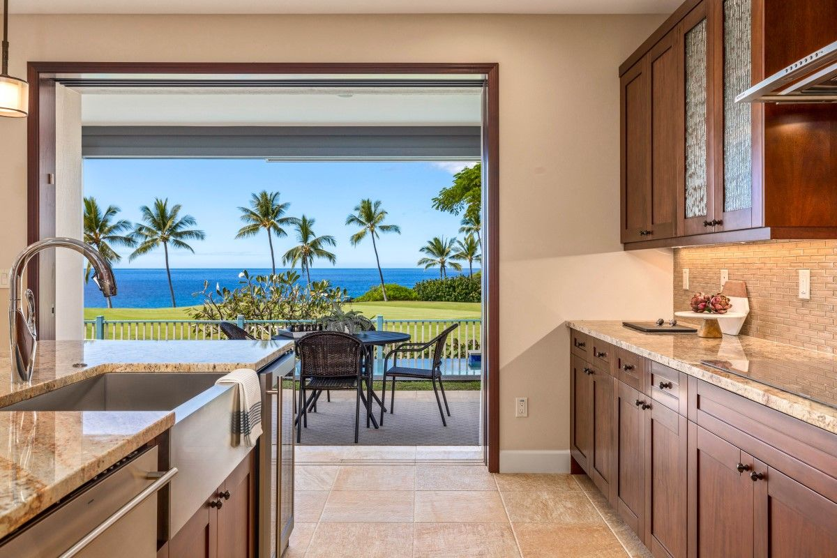 Living Area featured in the Makai Plan 4 By Brookfield Residential in Hawaii Island, HI