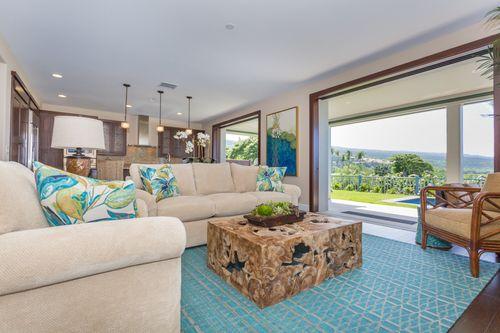 Greatroom-and-Dining-in-Plan 4 - Makai-at-Holua Kai Keauhou-in-Kailua Kona