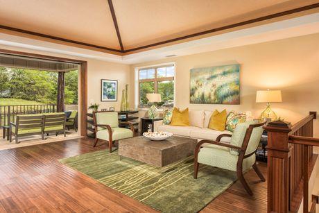 Greatroom-in-Plan 3 Makani-at-KaMilo at Mauna Lani Resort-in-Kamuela