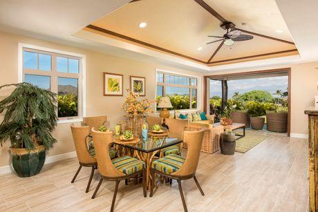 Greatroom-in-Plan 5 Honua A-at-KaMilo at Mauna Lani Resort-in-Kamuela