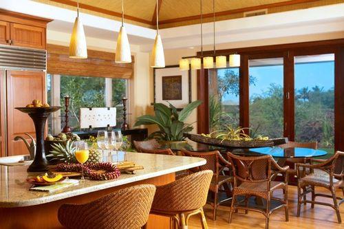 Dining-in-Plan 1 Hoku A-at-KaMilo at Mauna Lani Resort-in-Kamuela