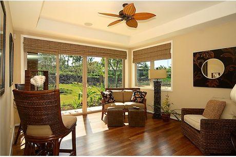 Greatroom-in-Plan 4 Mahina-at-KaMilo at Mauna Lani Resort-in-Kamuela