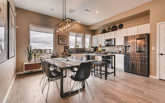 Cadence Townhomes at Midtown,80221