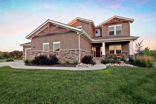 New Homes In Kansas City 133 Communities Newhomesource