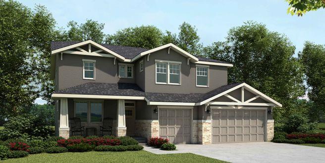 8201 N Sycamore Ave (Harmony 3)