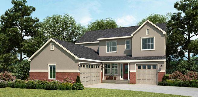 8200 N Sycamore Ave (Harmony 4)