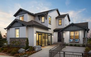 Ovation 3 - Ovation Portfolio at Barefoot Lakes: Firestone, Colorado - Brookfield Residential