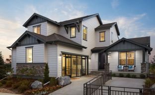 Ovation Portfolio at Barefoot Lakes by Brookfield Residential in Boulder-Longmont Colorado