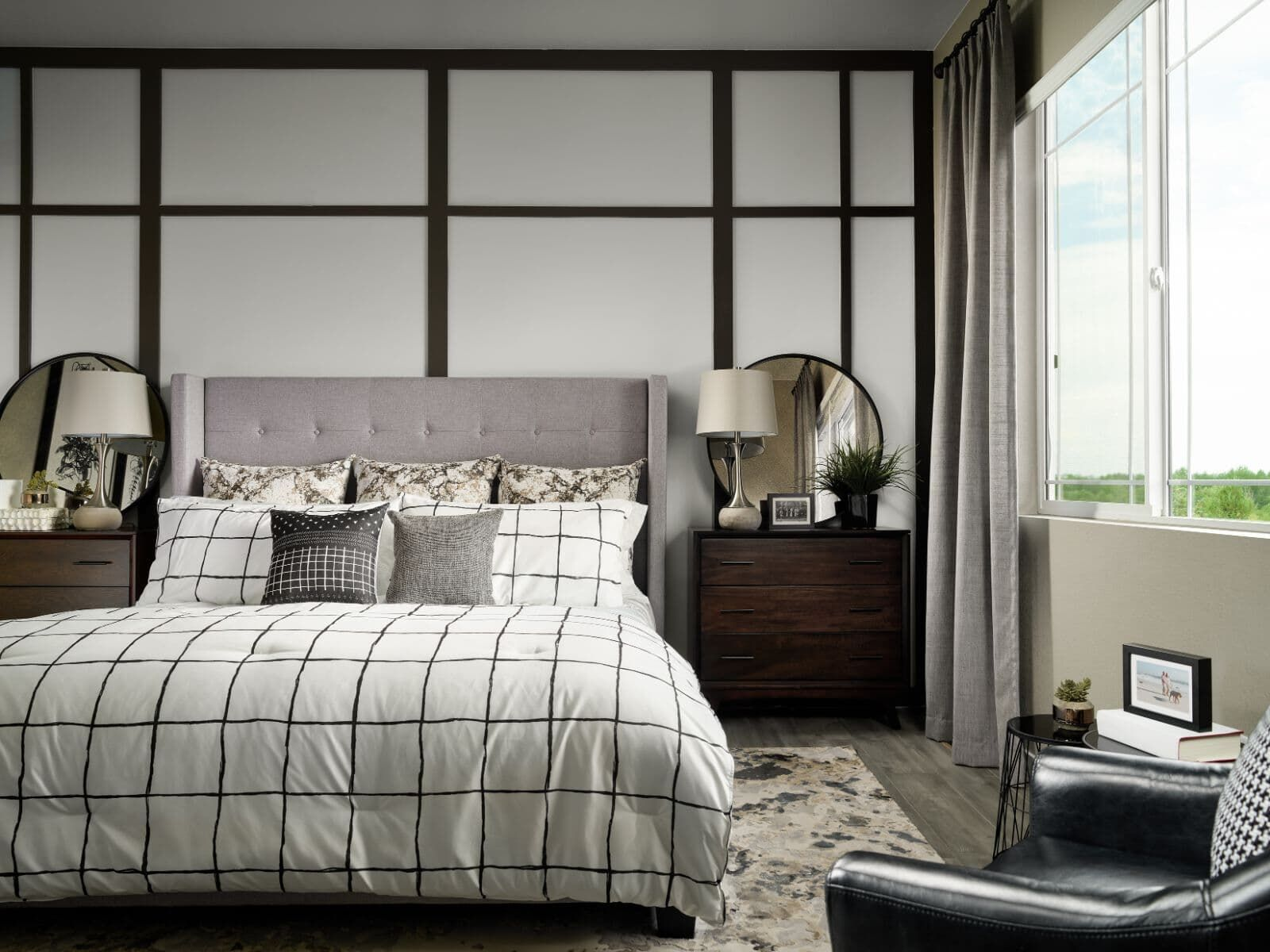 Bedroom featured in the Villa 2 By Brookfield Residential  in Boulder-Longmont, CO