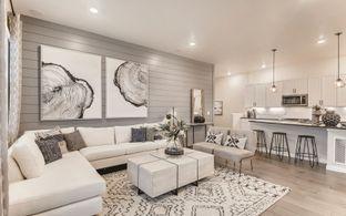 Villa 3 - Villa Portfolio at Brighton Crossings: Brighton, Colorado - Brookfield Residential