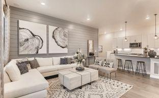 Villa Portfolio at Brighton Crossings by Brookfield Residential in Denver Colorado