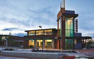 Cadence 4 - Cadence Townhomes Portfolio at Midtown: Denver, Colorado - Brookfield Residential