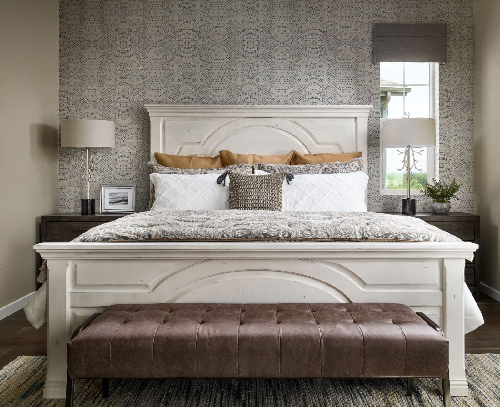 Bedroom featured in the Ovation 2 By Brookfield Residential  in Boulder-Longmont, CO