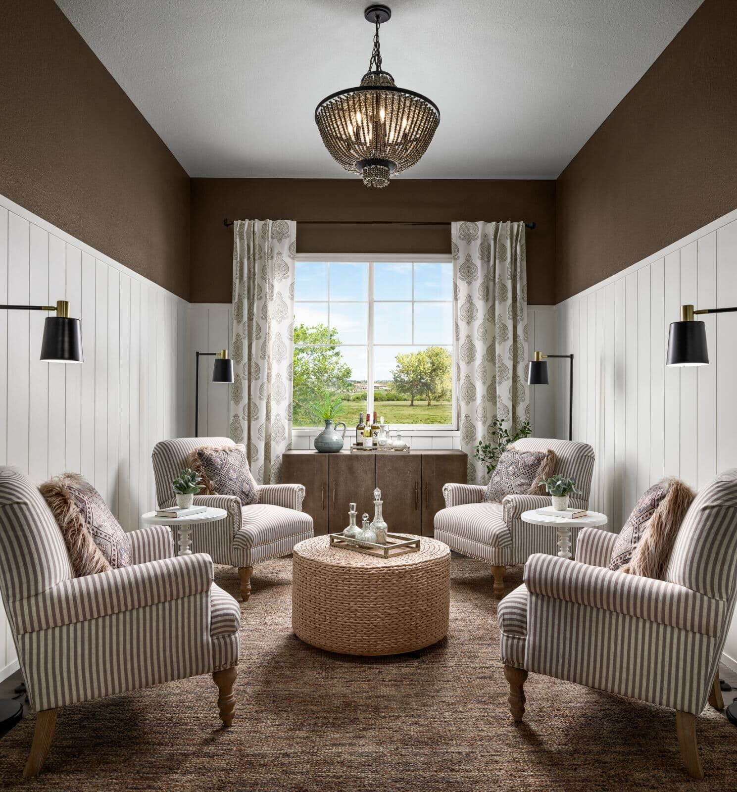 Living Area featured in the Ovation 2 By Brookfield Residential  in Boulder-Longmont, CO
