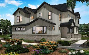 Villa 5 - Villa Portfolio At The Village at Castle Pines: Castle Rock, Colorado - Brookfield Residential